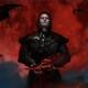Gwent's first expansion, Crimson Curse, announced
