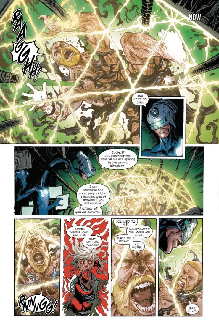 Marvel Preview: Venom #12
