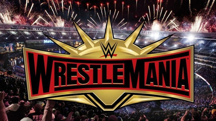 The ultimate guide to WrestleMania 35 week