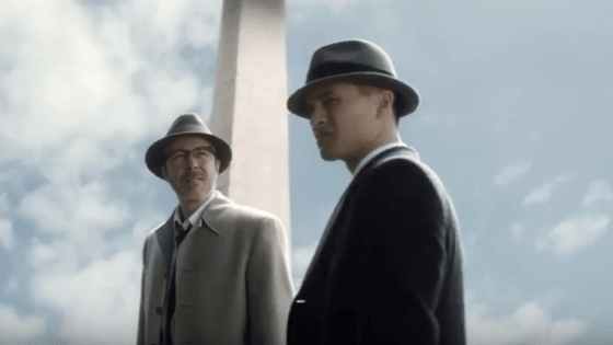 History Channel's Project Blue Book has come and gone, and much like the actual Air Force study of the same name, which operated between 1952 and 1970, it didn't really accomplish much and we're left with the dreadful threat that this isn't the end of the story.