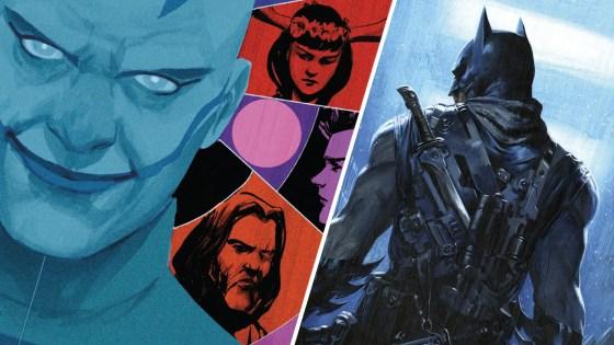 AiPT! Comics Podcast Ep 11: Scott Snyder talks comics projects - plus X-Men Monday news