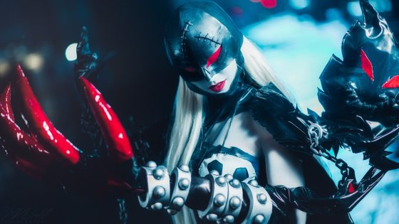 Interview with New York native, cosplayer, and Final Fantasy addict Livicole