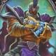 Hearthstone: Rise of the Shadows: Arch-Villain Rafaam, new Legendary Warlock card revealed