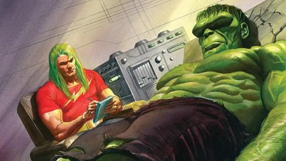 Marvel Preview: Immortal Hulk #15