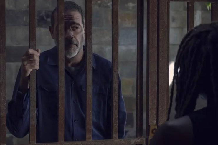 The Walking Dead: Season 9, Episode 12 'Guardians' Review