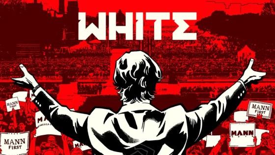 Kwanza Osajyefo talks race, power, and politics in 'WHITE'