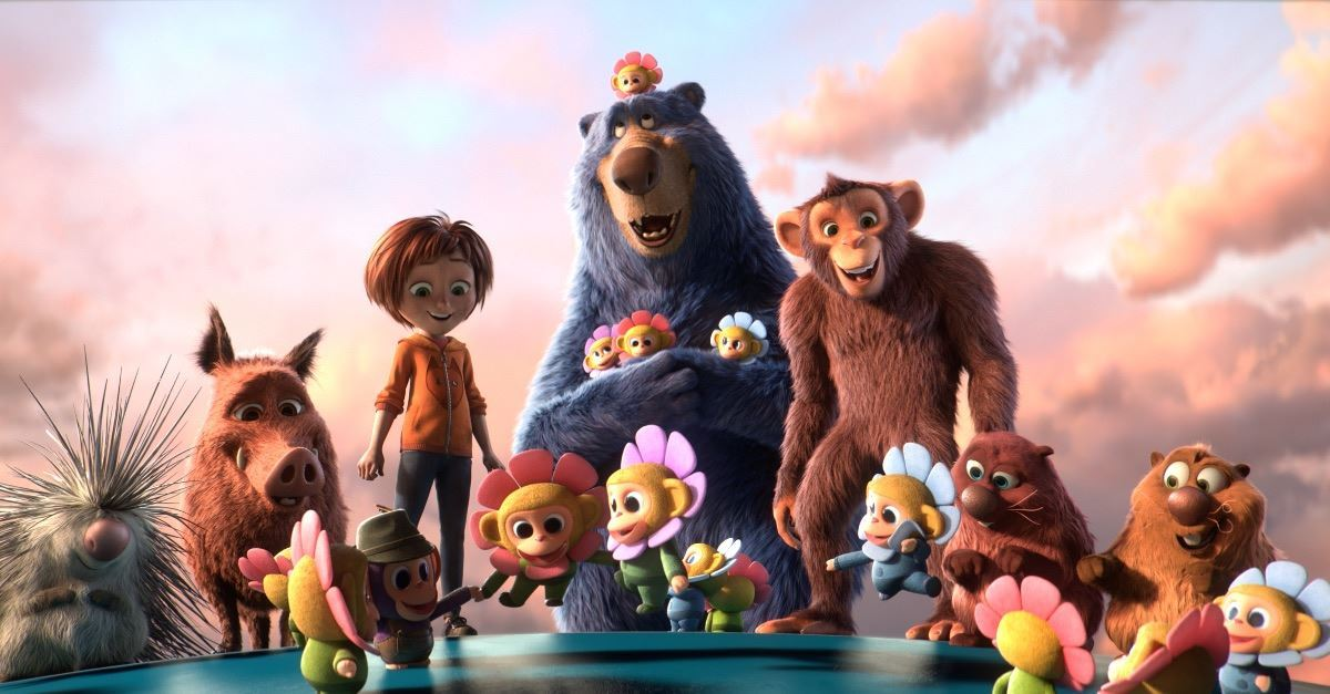 Wonder Park review: Not as much wonder as one would hope
