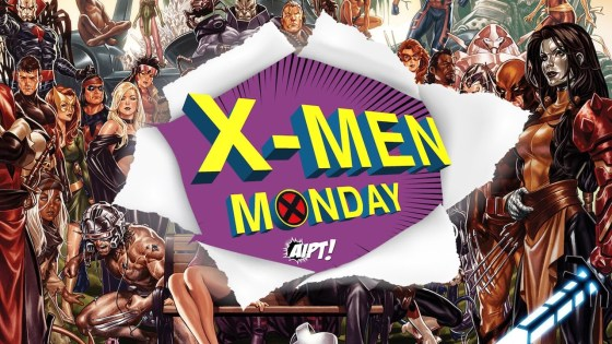 X-Men Monday #6 - House of X, Powers of X and April Fools' Day