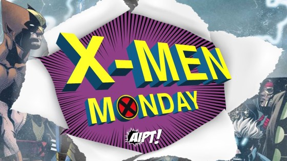 X-Men Monday #4 - Editorial decisions, Psylocke's katana and C2E2