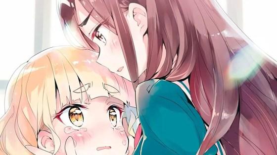 Yuri is My Job! Vol. 2 Review