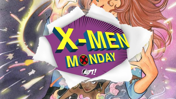 Plus, your eXclusive first look at the cover of Uncanny X-Men #21!