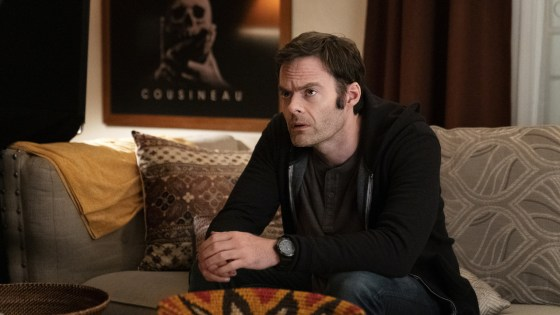 """Barry S2 E4 """"What?!"""" Review: Big laughs from deep emotion"""