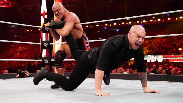 WWE WrestleMania 35 review: Too much of a good thing