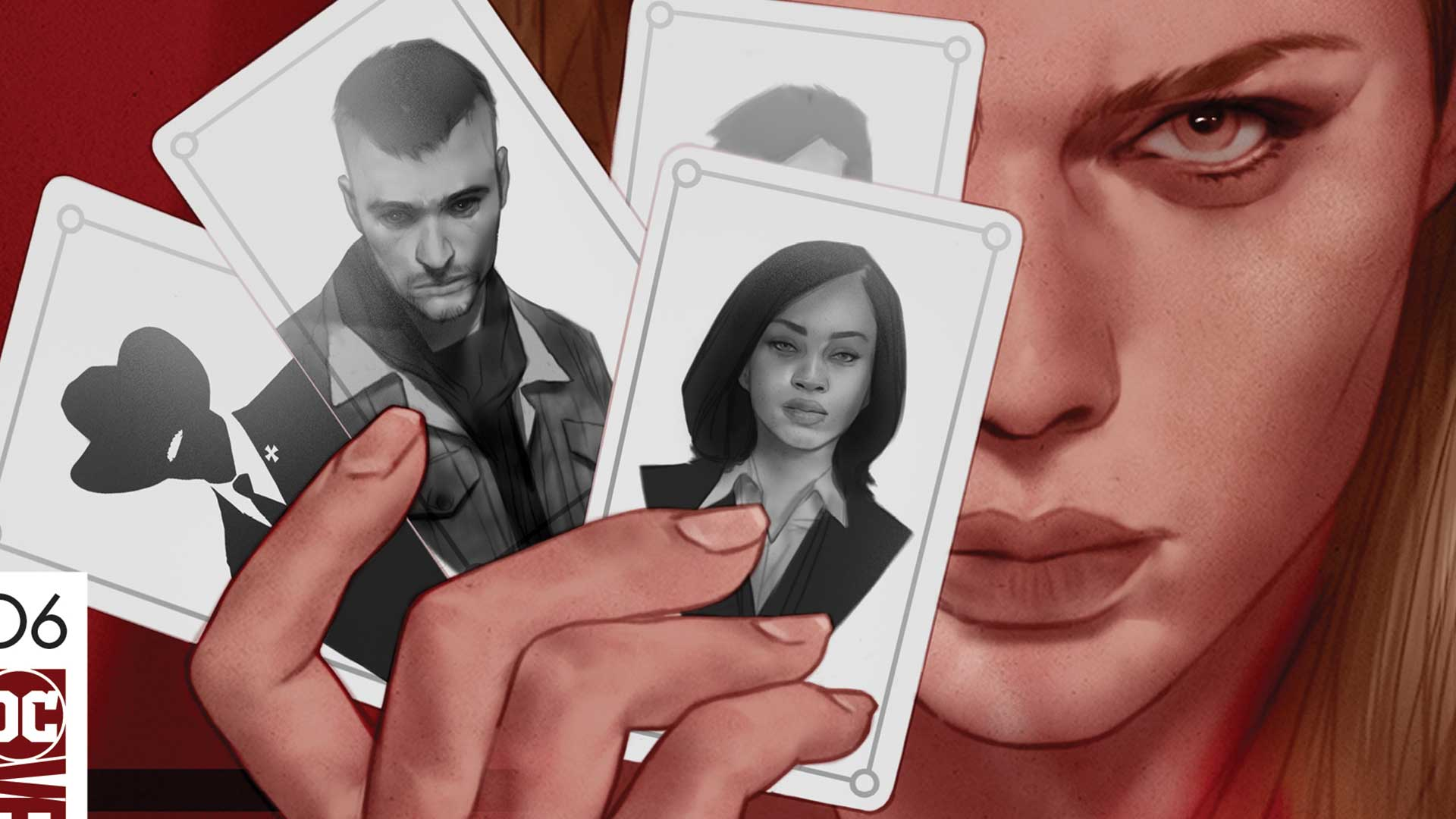American Carnage #6 review: Caught in the middle