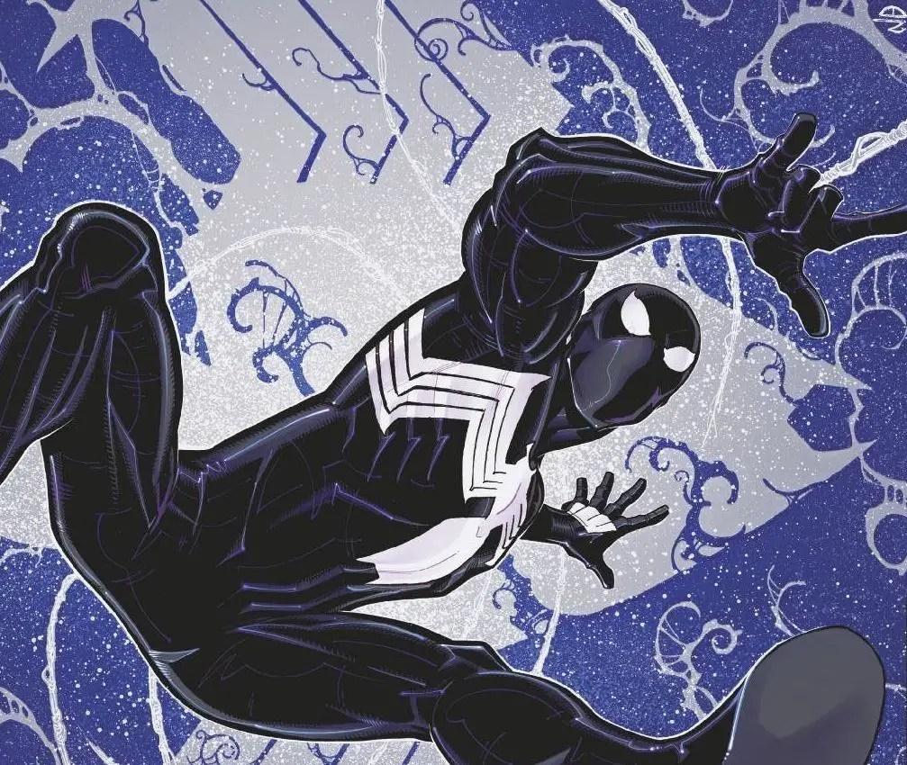картинки человек паук симбиот два важных фактора