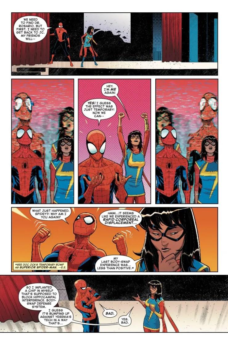 Marvel Preview: Marvel Team-Up #2