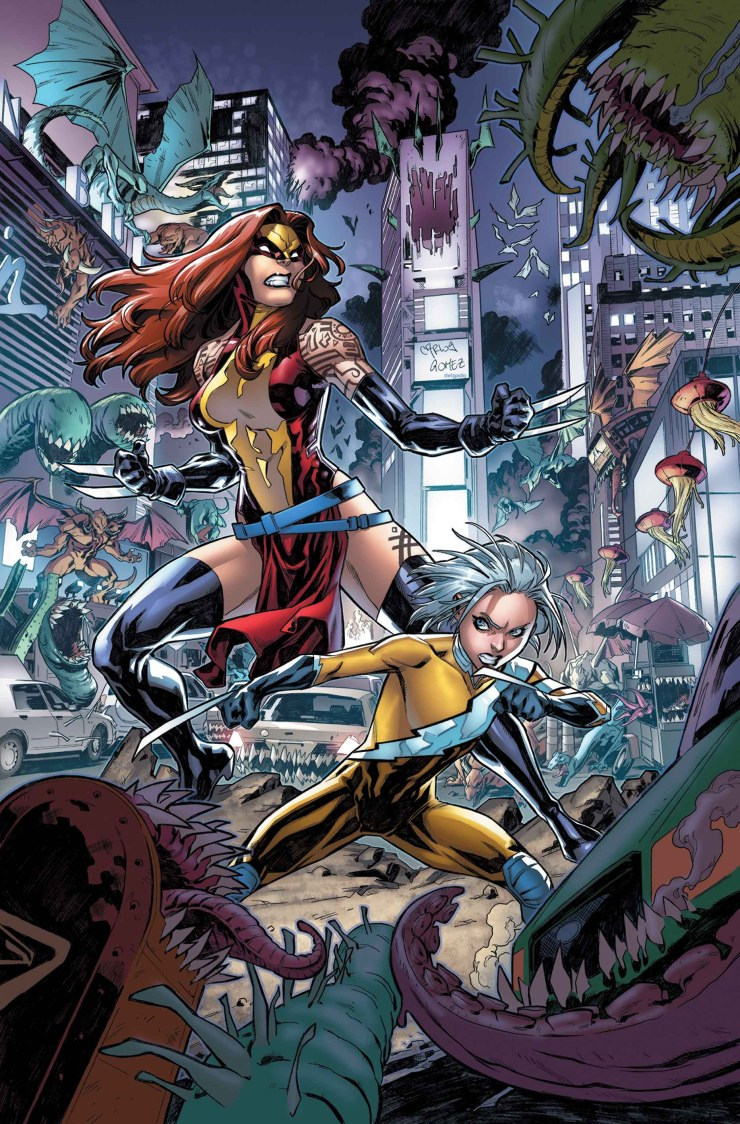Marvel Comics July 2019 solicitations: 8 major reveals