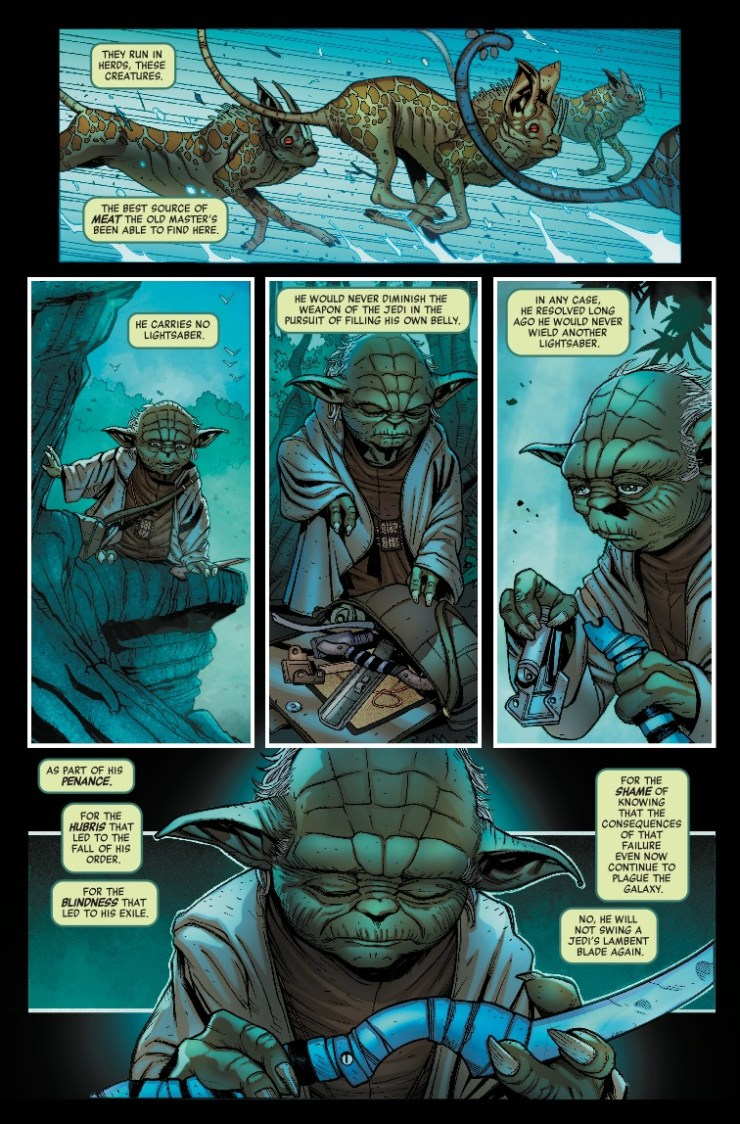 Marvel Preview: Star Wars: Age Of Rebellion Special #1