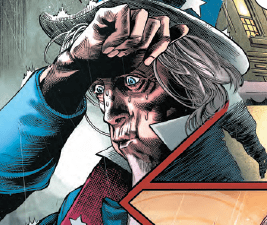 Freedom Fighters #5 Review