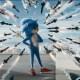 The classic Sega spokesman is getting his own movie!
