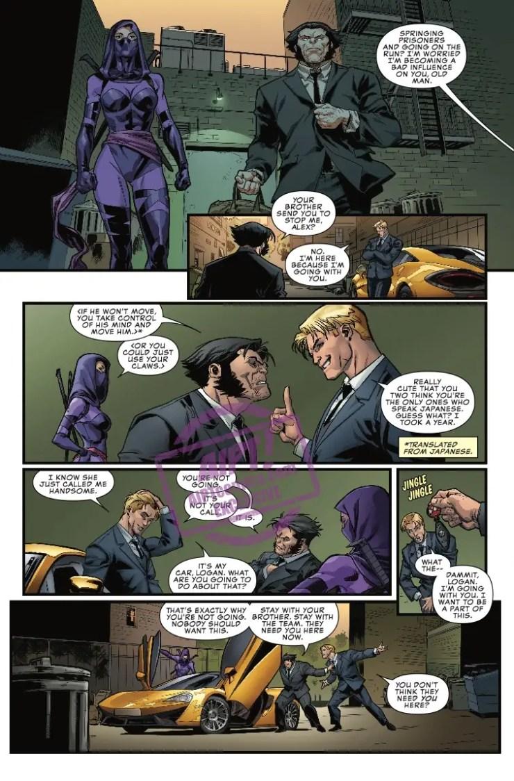 EXCLUSIVE Marvel Preview: Uncanny X-Men #17