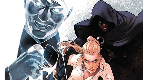 Fans of Cloak and Dagger will probably be better off sticking to their '90s run.
