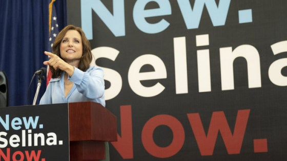 Veep: Season 7, Episode 3 'Pledge' review