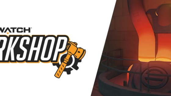 Blizzard introduces the Overwatch Workshop, a new tool for game customization