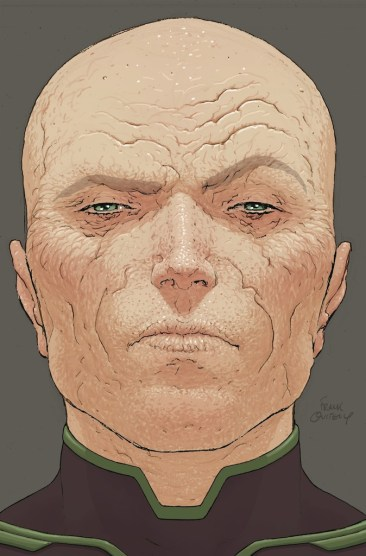 quitely action comics #1013