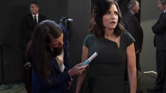 Veep: Season 7 Episode 4: 'South Carolina' Review