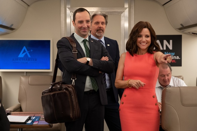 Veep: Season 7 Episode 4: 'South Carolina' Review