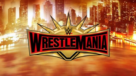 Poor Taste Wrestling podcast episode 46: WrestleMania 35 extravaganza