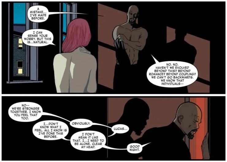 X-Men Monday #11 - X-Couples