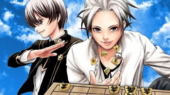 A new shogi manga makes its debut.