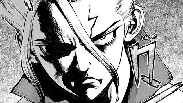 Shonen Jump Recap - 5/12/19