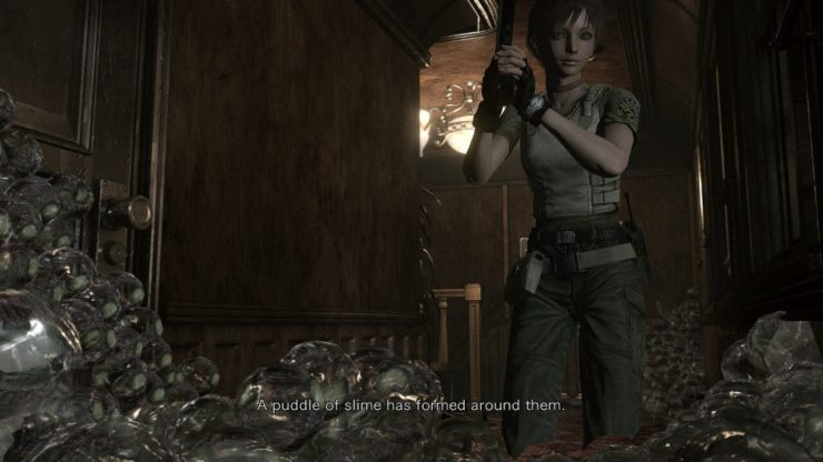 Resident Evil 0 - My First Train Ride to Hell