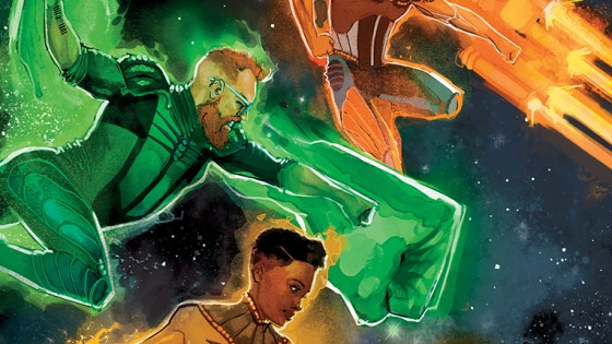Get a first-look at Psi-lords #3 cover art!