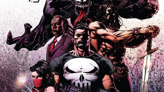 Savage Avengers #1 Review