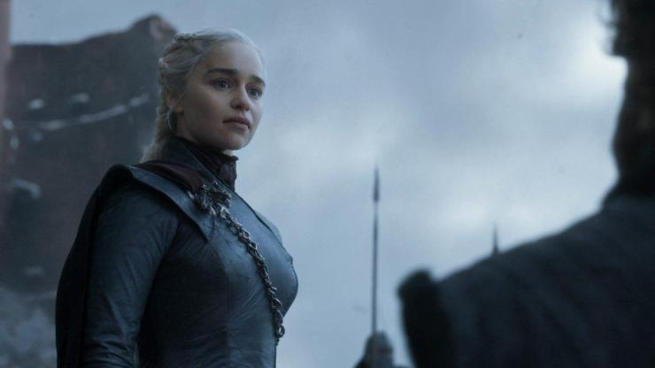 Series finale of 'Game of Thrones' earns record-setting 19.3 million viewers
