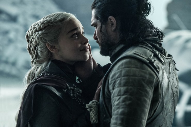 'Game of Thrones' showrunners no longer helming new Star Wars trilogy