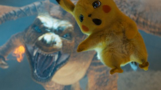 Detective Pikachu will entertain the intended audience.
