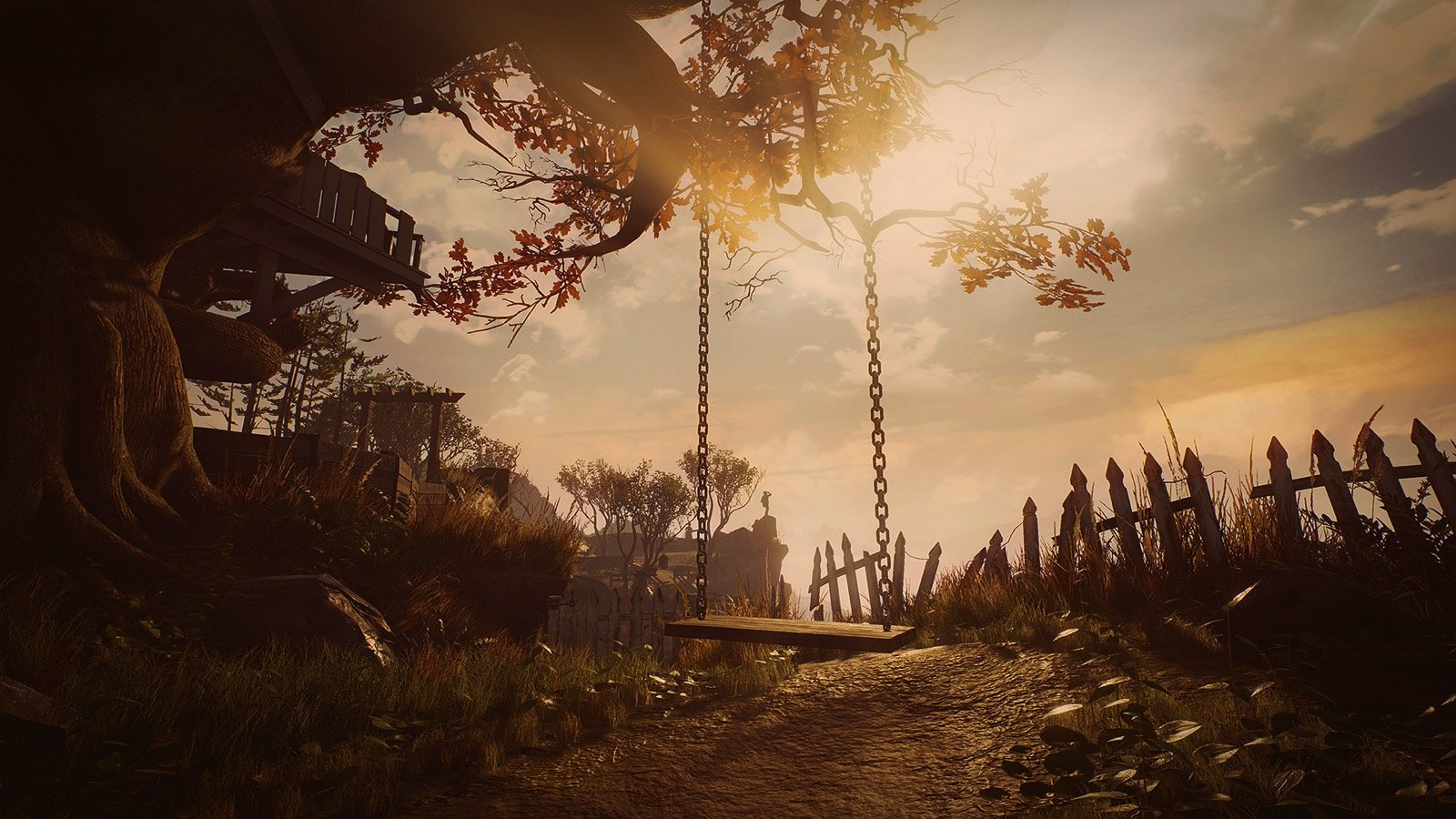 The 'What Remains of Edith Finch is free on PS Plus so I finally played it' Review