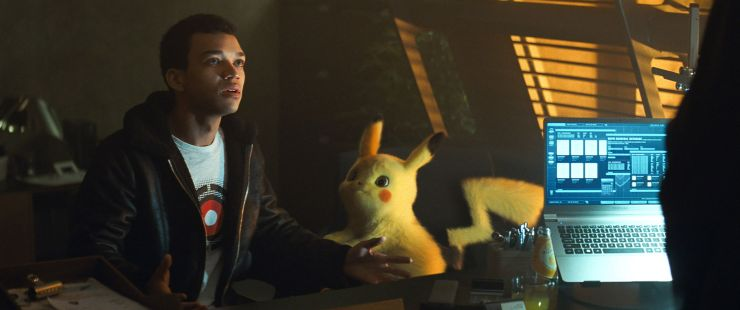 'Pokémon: Detective Pikachu' review: Electrifying