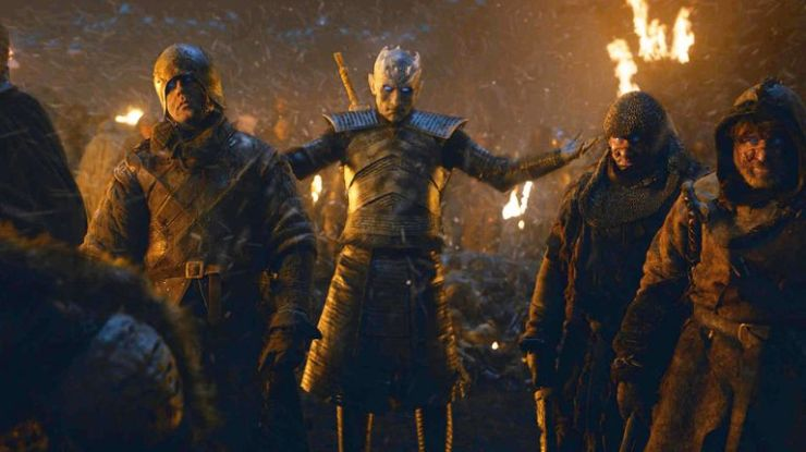 [Spoilers] Game of Thrones: Is Bran Stark really the Lord of Light, the Fire God?