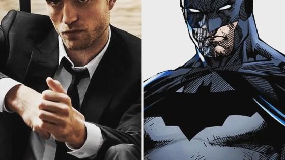 Robert Pattinson in negotiations to play titular hero in Matt Reeves' 'The Batman'