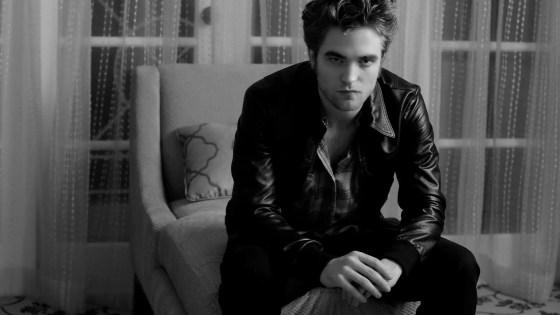 It's official: Robert Pattinson is 'The Batman'