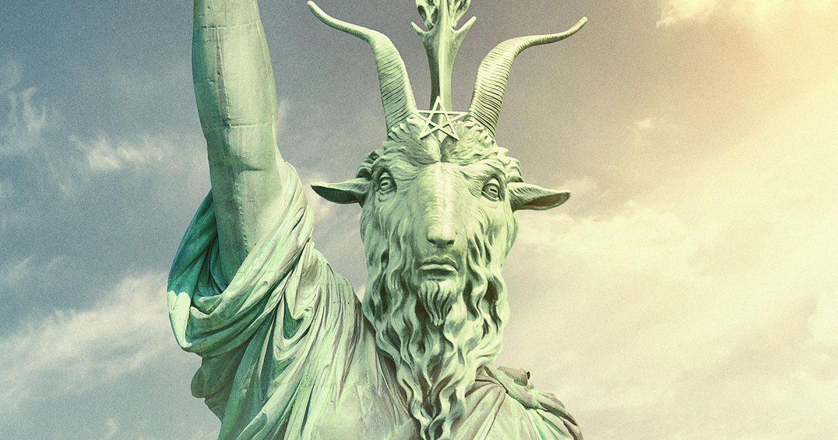 Hail Satan? Review: The Devil is in the details