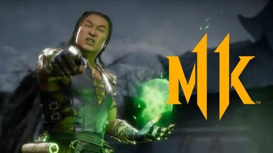 Mortal Kombat 11: Shang Tsung reveal trailer