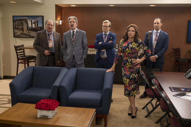 Veep Season 7 Episode 7: 'Veep' Review (Series Finale): One of the best endings ever