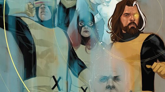 A solid penultimate chapter to the Age of X-Man.